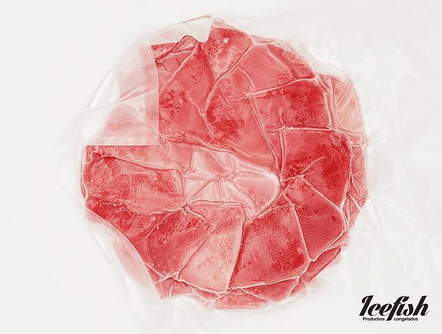 Carpaccio de Atún Rojo 160 grs.