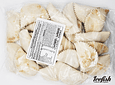 Empanadas costilla BBQ queso KG