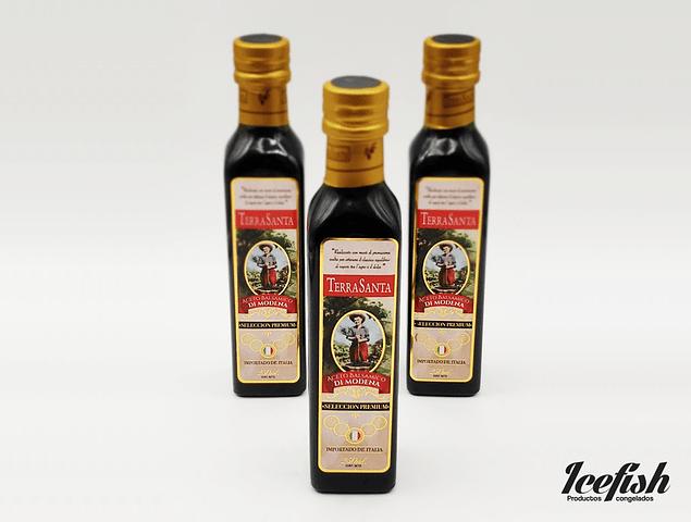Aceto Balsámico TerraSanta 250 ml.