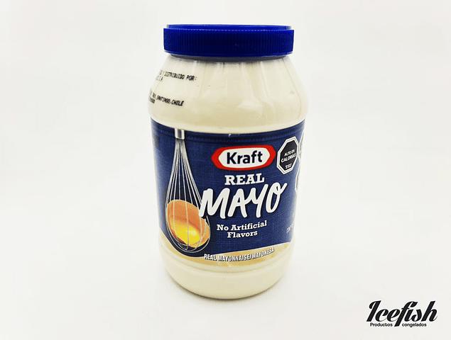 Mayonesa Kraft 397 grs.