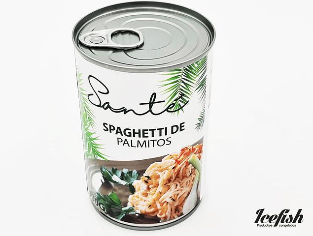 Spaguetti de Palmitos