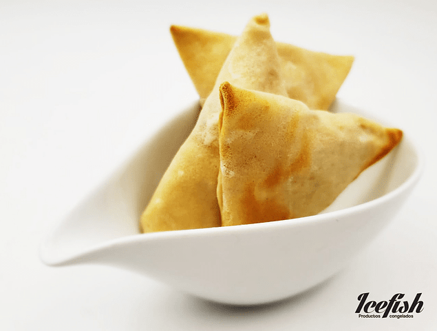 Empanadas Champiñon Queso