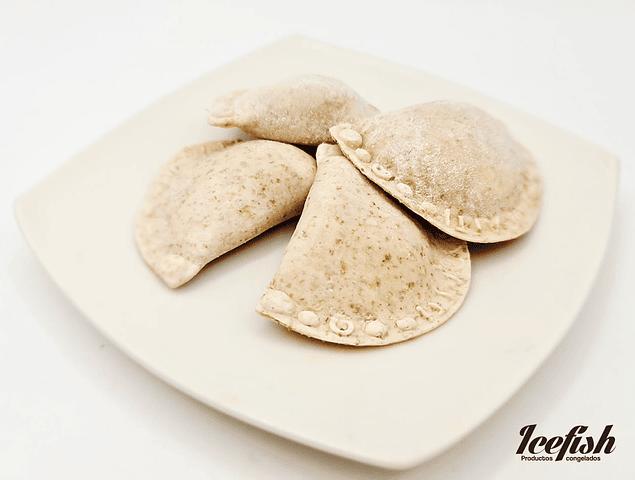 """10 Empanadas Veganas """"La Picha"""" Biosal"""