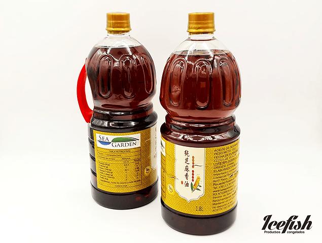 Aceite Sésamo 1.8 Lts.