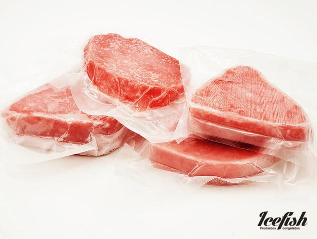 Atún Rojo Steak Unidad