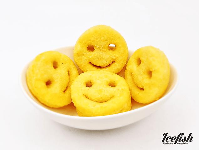 1.5 KG Papa Croquetas Smiles