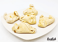 20 Empanadas Mix