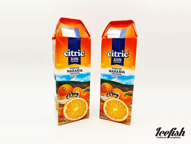2 Jugos de Naranja 1.5 Lts.
