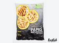 2.5 Kg. Papas Fritas Dippers