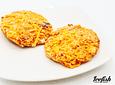 """12 Pizzetas Veganas """"La Picha"""" Biosal"""