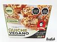 "12 Quiche Vegano ""La Picha"" Biosal"