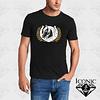 Camiseta para Caballero con Caballo