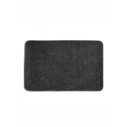 PEDILUVIO 70 X 140 CM NEGRO