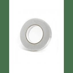 Cinta Aluminio 50 micrones x 50 metros