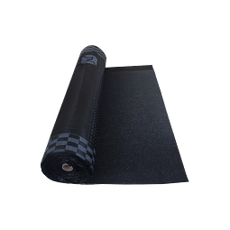 Membrana Asfáltica Gravillada 4.0kg (1 x 10mts)