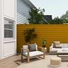 Siding PVC Color Amber 3,80 metros (24 unidades)