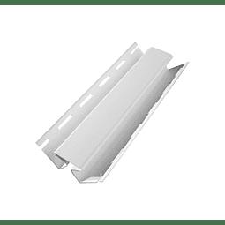 Esquinero Interior 3,0 mts. Blanco