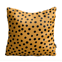 COJIN DECORATIVO ANIMAL SPOTS