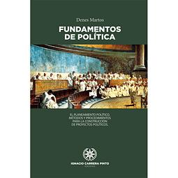 FUNDAMENTOS DE POLÍTICA