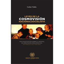 LEYES DE LA COSMOVISIÓN NACIONALSOCIALISTA
