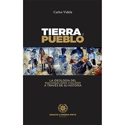 TIERRA Y PUEBLO