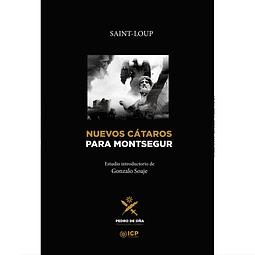 NUEVOS CÁTAROS PARA MONTSEGUR