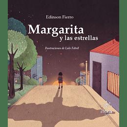 Margarita y las estrellas ¡AGOTADO!