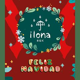 Ilona box edición Navidad