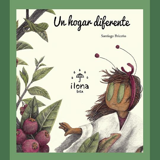 ilona box edición Un hogar diferente