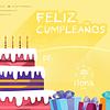 ilona box edición Feliz Cumpleaños