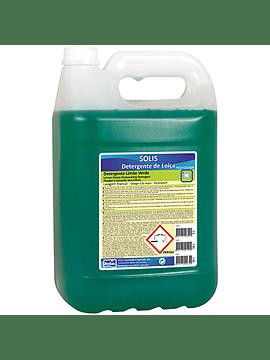 Detergente manual de loiça aroma limão UNILAV 5L
