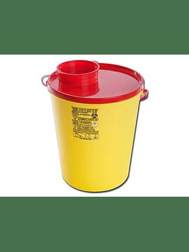 Contentor de Lixo Médico 1.5L