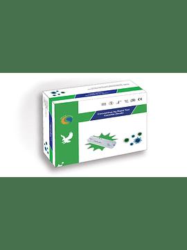 Teste Rápido de Antigénio SARS-CoV-2 - 1 teste