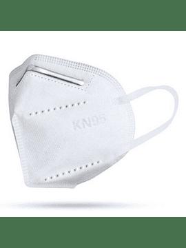 Máscara KN95 FFP2 - 20 unidades