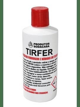 Tirfer (tira ferrugem da roupa) 250 ml