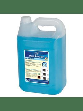 Lava Tudo Perfumado com Biocida 5L