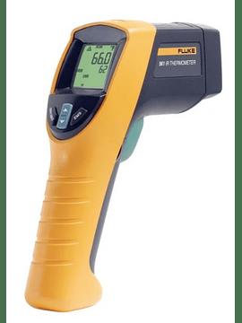 Termómetro de infravermelhos Fluke 561