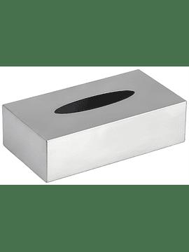 Caixa Inox para Toalhitas ou Luvas