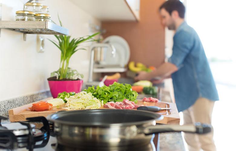Higiene dos Alimentos na Preparação