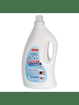 Lixívia Perfumada Agisol 3L
