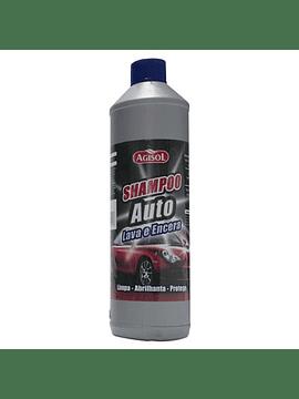 Shampoo Auto Agisol 1L