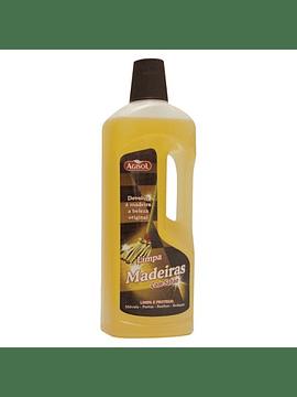 Limpa Madeiras com Sabão Agisol 750ml