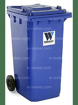 Contentor do lixo 240 litros