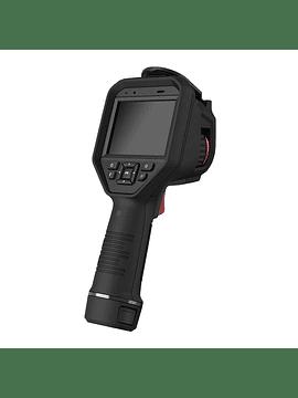 Câmera Termográfica de Mão Hyundai / Hikvision DS-2TP21-6AVF/W