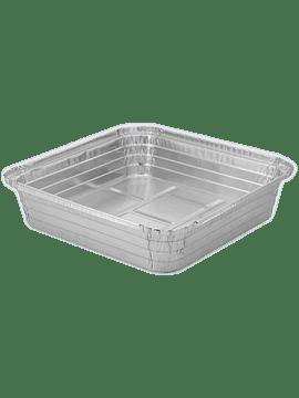 Embalagens de Alumínio 2250ml - Pack de 100