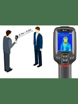 Câmara Térmica Portátil Guide Sensmart T120H