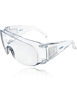 Óculos de Proteção Drager X-pect 8110