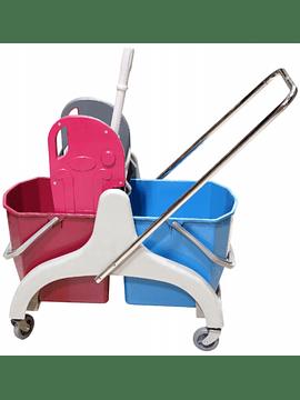 Carro Limpeza Profissional