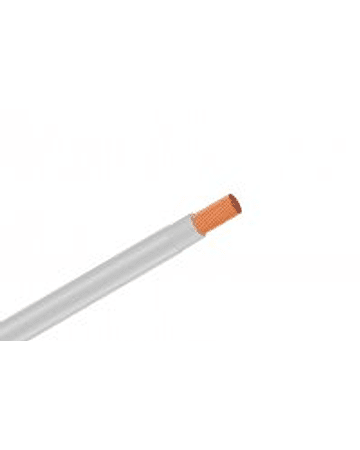 ROLLO CABLE THHN 12 AWG 100 MTS COLOR BLANCO