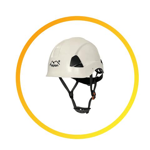 Casco Industrial Alpen Cerrado Pro 001